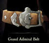 Sea of Thieves - Grand Admiral Belt