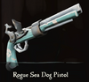 Sea of Thieves - Rogue Sea Dog Pistol