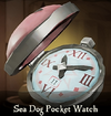 Sea of Thieves - Sea Dog Pocket Watch