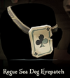Sea of Thieves - Rogue Sea Dog Eyepatch