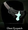 Ghost Eyepatch