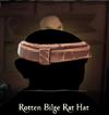 Rotten Bilge Rat Hat