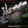 Sea of Thieves - Hunter Pistol