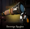 Sea of Thieves - Sovereign Spyglass