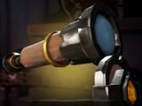 Sovereign Spyglass
