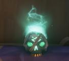 Stronghold Skull
