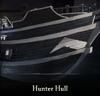 Sea of Thieves - Hunter Hull