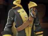 Grand Admiral Jacket