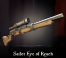 Eye of Reach