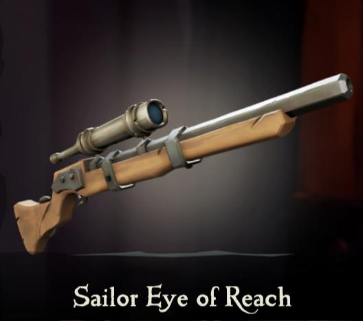 Eye of Reach   Sea of Thieves Wiki   FANDOM powered by Wikia