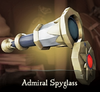 Sea of Thieves - Admiral Spyglass