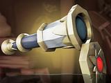 Admiral Spyglass