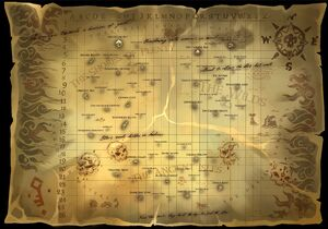 Sot beta map