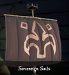 Sea of Thieves - Sovereign Sails