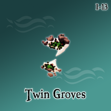 Twin Groves