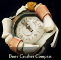 Sea of Thieves - Bone Crusher Compass
