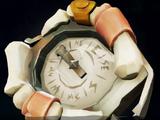 Bone Crusher Compass