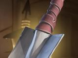 Sea Dog Shovel