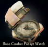 Sea of Thieves - Bone Crusher Pocket Watch