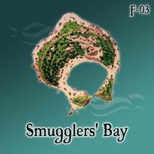 Smugglers' Bay