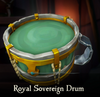 Sea of Thieves - Royal Sovereign Drum