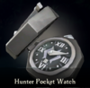 Sea of Thieves - Hunter Pocket Watch