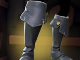 Executive Admiral Boots