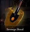 Sea of Thieves - Sovereign Shovel