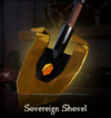 Sea of Thieves - Sovereign Shovel