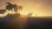 Sea of Thieves - fog image2