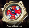Sea of Thieves - Admiral Compass