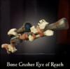 Sea of Thieves - Bone Crusher Eye of Reach
