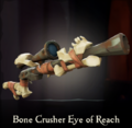 Sea of Thieves - Bone Crusher Eye of Reach