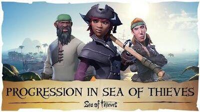 Sea of thieves diebesstern