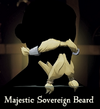 Sea of Thieves - Majestic Sovereign Beard