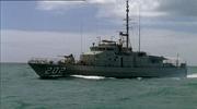 HMAS Hammersley - Freo class