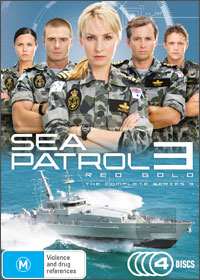 Sea patrol season 3 episode guide.