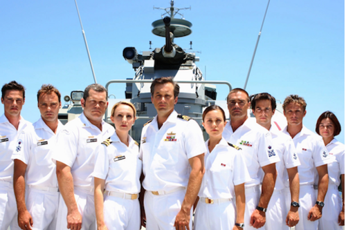 Sea Patrol Wiki