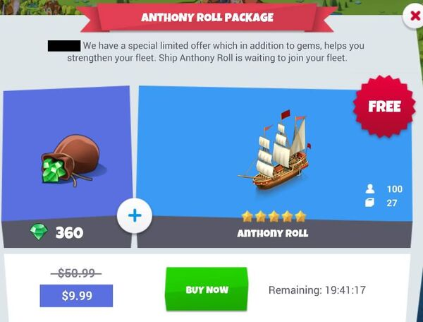 Anthonypackage