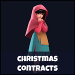 Buttonchristmascontracts