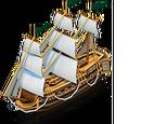 Ships (Levels 201-250)