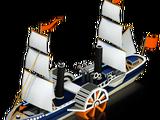 USS Vanderbilt