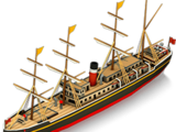 SS Persia Maru
