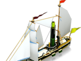 SS Xantho (2 slots)
