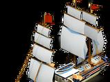 SS Savannah (1 slot)