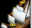 Ships (Levels 101-150)