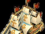 HMS Albemarle