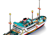 MV Awa Maru