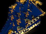 HMS Edgar