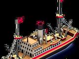 SS Automedon I